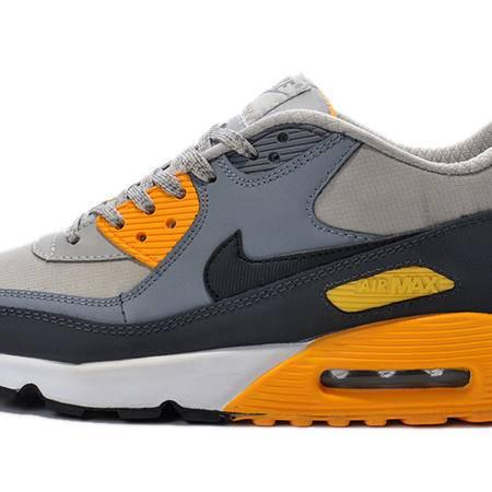 NIKE耐克新款男鞋 AIR MAX 90跑步鞋休闲鞋运动板鞋537384-103