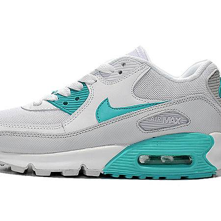 Nike 耐克 AIR MAX 90女子休闲鞋运动鞋 616730-109