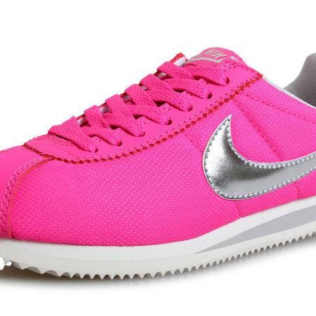 NIKE耐克运动跑步鞋女鞋阿甘鞋 457226-409