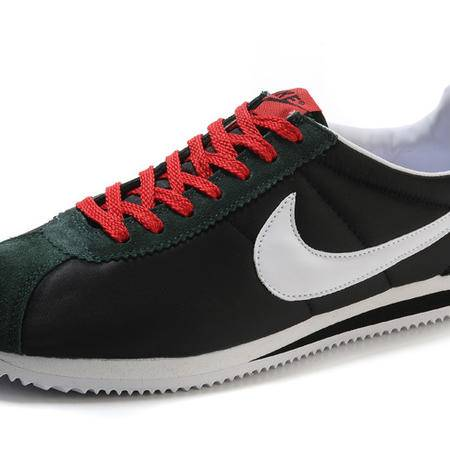 Nike耐克男鞋 Cortez 阿甘跑步鞋休闲运动鞋 488291-307