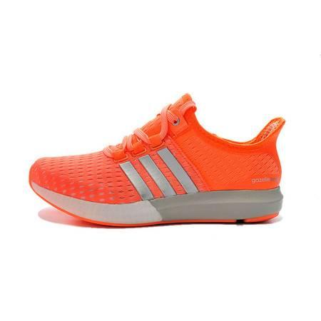 Adidas阿迪达斯跑鞋男女鞋新款冰风清风跑步鞋 S77241