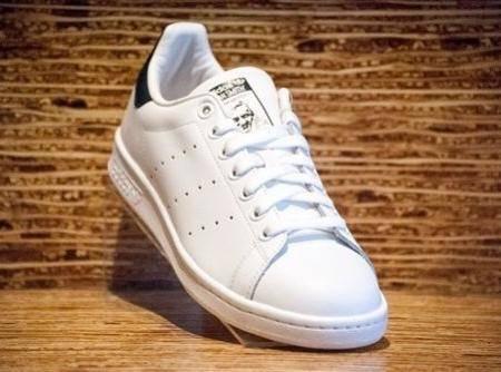 Adidas阿迪达斯史密斯板鞋男鞋女鞋夏季三叶草情侣款休闲运动鞋D67361