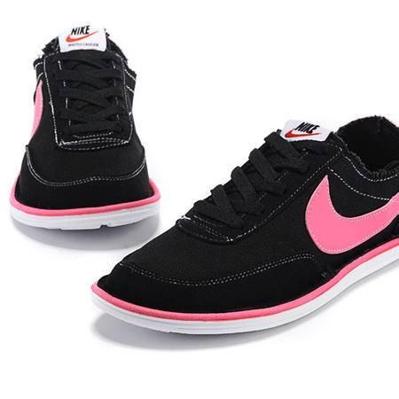 nike耐克男女鞋帆布鞋夏款休闲板鞋