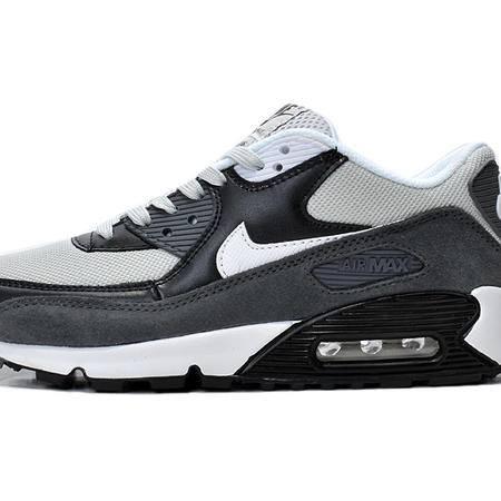 nike耐克AIR Max 90男女鞋运动鞋气垫跑步鞋休闲情侣鞋537384-037