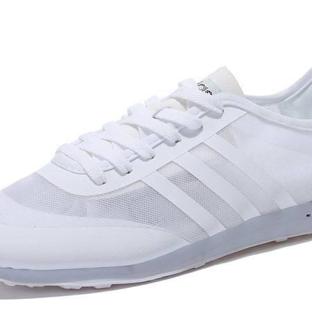 adidas阿迪休闲女子休闲生活系列休闲鞋跑步鞋F97992