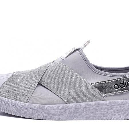 Adidas阿迪达斯 Superstar 情侣鞋迷彩贝壳头板鞋运动休闲鞋