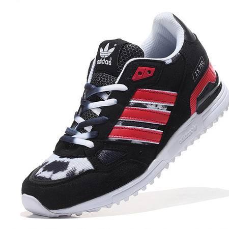 adidas阿迪达斯 ZX750男女鞋三叶草运动跑步鞋
