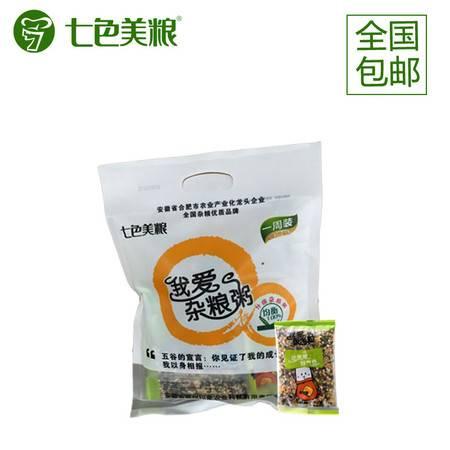 【七色美粮】 什锦杂粮粥525g