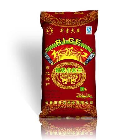 升吉松花江超级小粒王10kg/袋