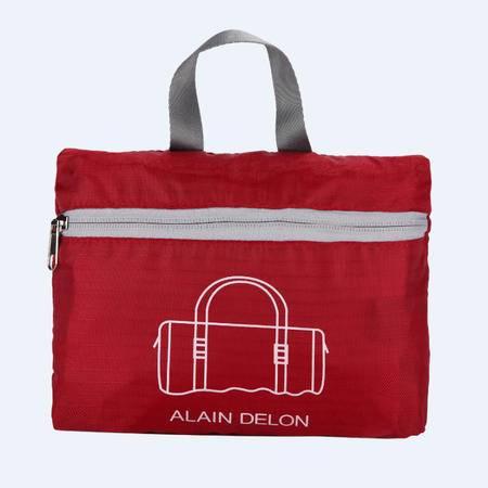 阿兰德龙ALAIN DELON 收纳折叠手拎包