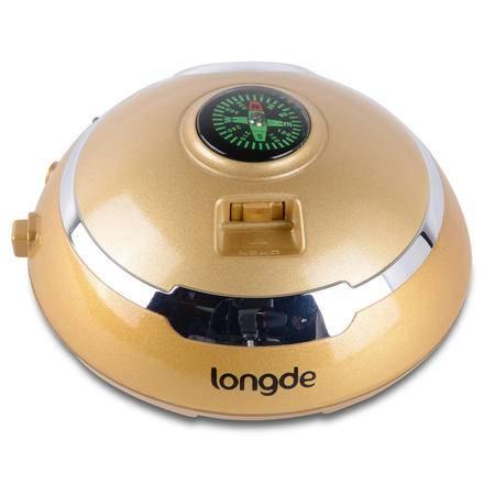 龙的容巧负离子系列车载空气净化器可用于电脑家用正品行货除烟尘