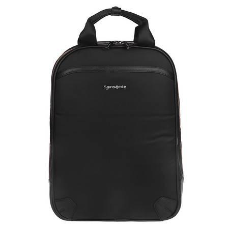 ~新秀丽电脑双肩包83Z*09007黑色