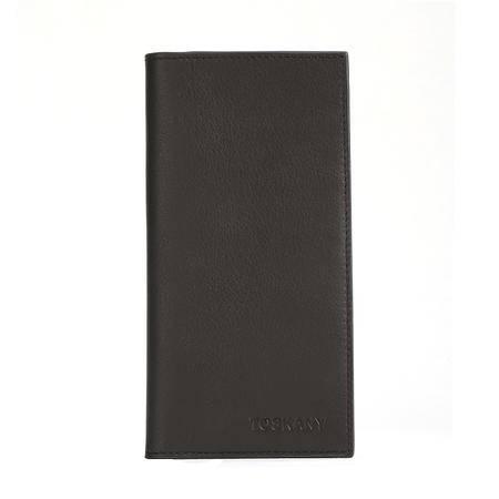 托斯卡尼TOSKANY 银包TL66059 咖啡色