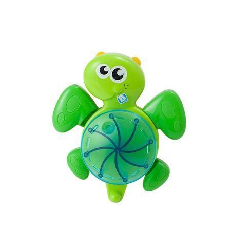 蓝盒宝宝儿童玩具 戏水海龟