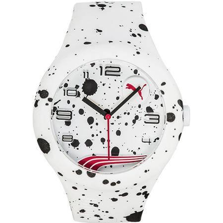 彪马puma手表结构系列石英男表PU103211020