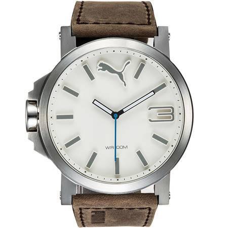 彪马puma手表 时尚潮流商务石英男士 运动手表 PU103461016