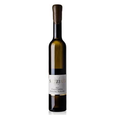 德国 喜楚思 精选雷司令甜白葡萄酒500ML