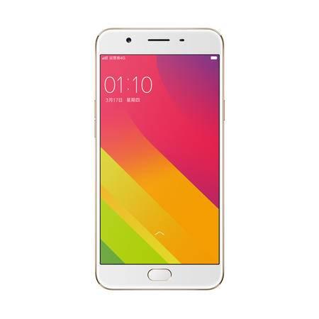 【OPPO】 A59全网通版4G手机3G+32G内存版金色、玫瑰金两色可选