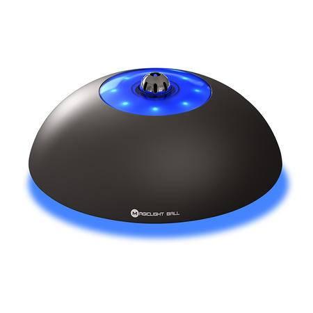 魔光球光解空气净化机I SaucerB型黑色