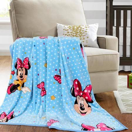 迪士尼致青米妮毯150*200cmDSN16-X021