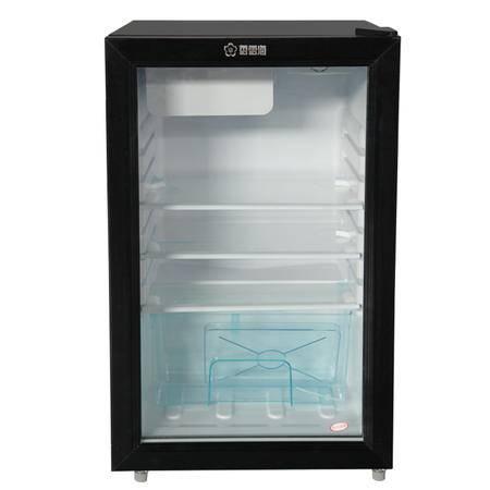 香雪海 LC-88玻璃门小型家用冷藏柜