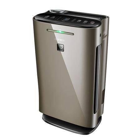 艾美特空气净化器家用智能杀菌除螨虫 ACW-005