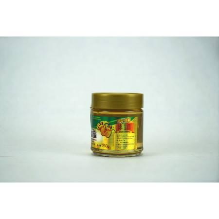 王巢 枣花蜂蜜   出口品质 250克 瓶装