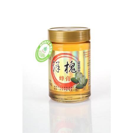 王巢 洋槐蜂膏  出口品质 950g 瓶装