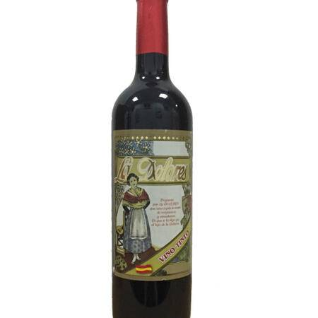 【北京馆】多罗酒庄干红葡萄酒750ml*6