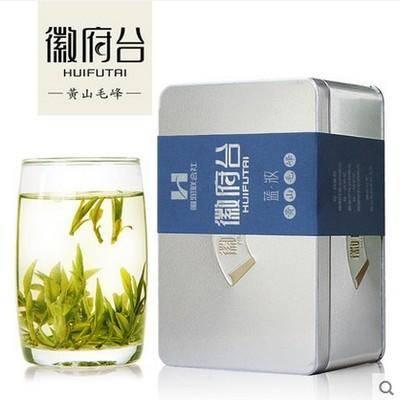 黄山毛峰2016新茶安徽极品绿茶雀舌特级春茶原产地茶叶