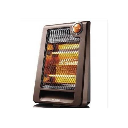 艾美特HQ815石英管取暖器电暖器暖风机取暖炉 节能电暖气