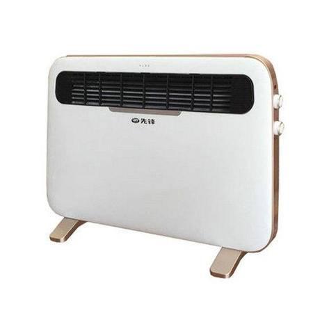 先锋 快热炉DF1513/HD513RC-22取暖器浴室防水对流壁挂节能电暖器