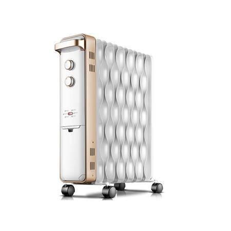 先锋 取暖器电暖器电暖气片节能油汀DS1552家用宿舍办公舒适电热式