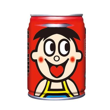 旺旺 旺仔牛奶245ml*24罐原味
