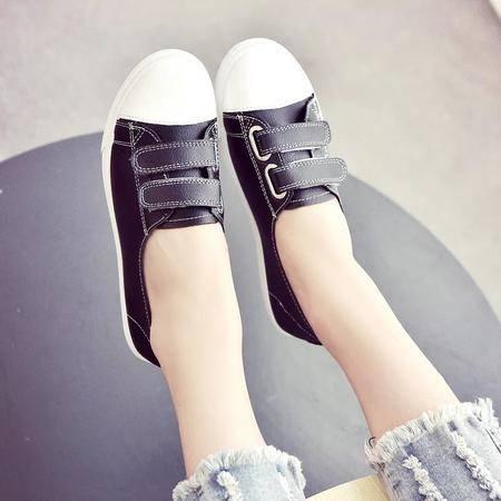 玛丽兰夏季女鞋时尚平底百搭单鞋M02-9