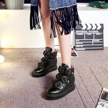 玛丽兰夏季凉鞋高跟套脚时尚女鞋