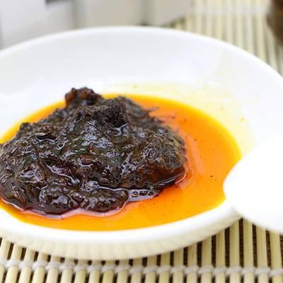 巢湖馆姥山岛辣三鲜酱280g 特产类品牌厨房调味料酱豆瓣酱