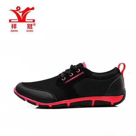 祥冠户外鞋男运动鞋男女徒步鞋登山鞋情侣款旅游鞋内增高男鞋女鞋0070-2