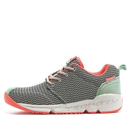 越野跑鞋男夏季轻便户外运动男鞋跑鞋情侣款低  帮徒步鞋女透气网鞋X1607