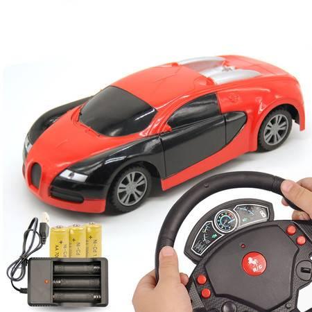 1003 遥控汽车 充电式玩具 赛车 电动玩具