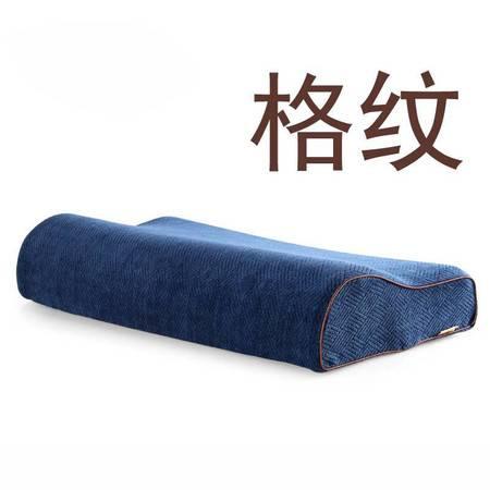 如海 太空记忆棉护颈保健枕头记忆枕 AZZ-2524