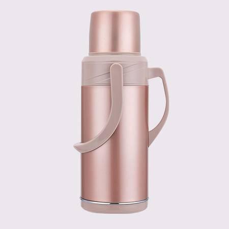 鼎盛加厚热水壶  学生不锈钢保温瓶  家用开水瓶 3.2L