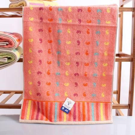 厂价直销专柜正品金号毛巾 糖果色 纯棉提缎情侣 柔软舒适面巾