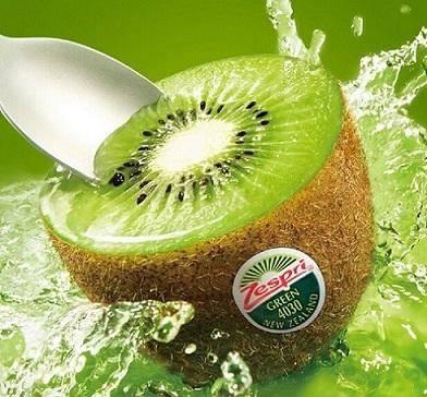 新西兰绿奇异果 进口猕猴桃新鲜绿果 27个装 只发江浙沪顺丰包邮