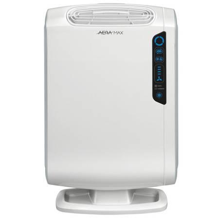 范罗士/Fellowes 婴儿空气净化器 DB55  除PM2.5 除过敏源 除异味 除病毒和细菌