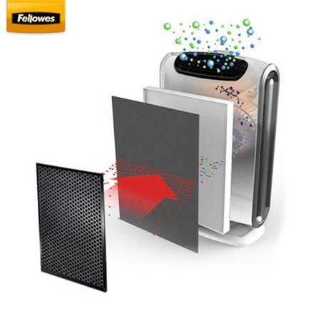 范罗士/Fellowes 空气净化器DX95 高效去甲醛滤网