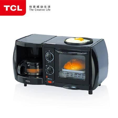 TCL 食尚·早餐吧TKX-J05051A