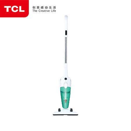 TCL 净享真空吸尘器TXC-S122A