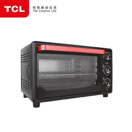 TCL 铂爵电烤箱TKX-J23A2