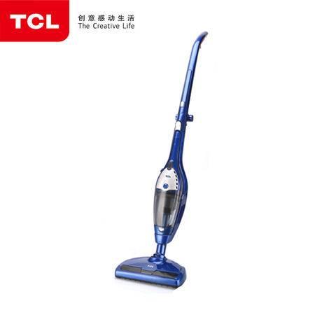 TCL 无线自由吸尘器TXC-S071A